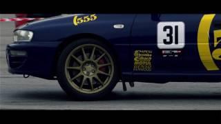 Epic Hybrid Dubstep - Classicauto Cup 2017 (Kielce)
