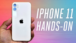 Apple Announces iPhone 11, iPhone 11 Pro & iPhone 11 Pro Max!