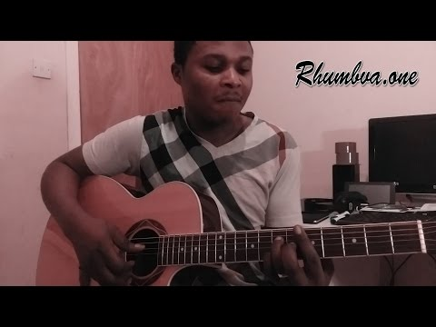 Download Basic African Gospel Guitar Tutorial HD Mp4 3GP Video and MP3