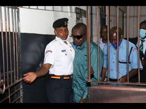 Court detains Kapseret MP Oscar Sudi for seven more days pending investigations