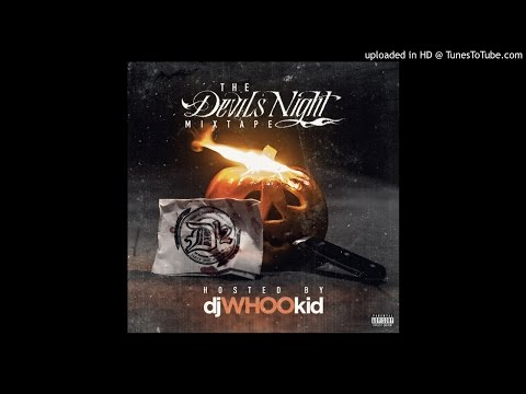 D12 - 100 feat. Kidd Kidd & Young Buck (Prod. by Block Symfany)
