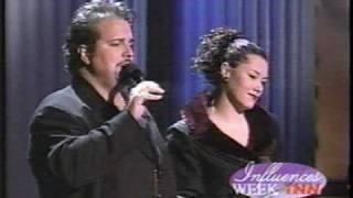"Mandy Barnett & Raul Malo ""Near You"