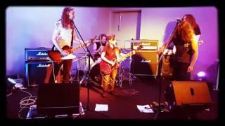 7 Year Old Guitarest Taj Solo Knocking On Heavens Door