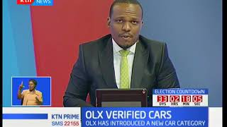 OLX introduces new car category to boost safety for buyers