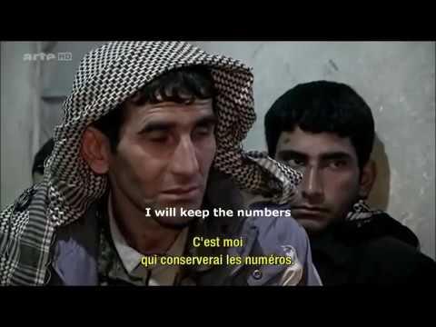 La batalla de Sinjar (Shengal Şengal) contra ISIS y el papel de las YPG/YPJ/YBŞ/PKK