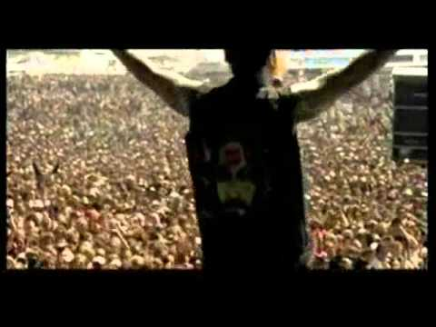 How to make the crowd Headbang by Phil Anselmo