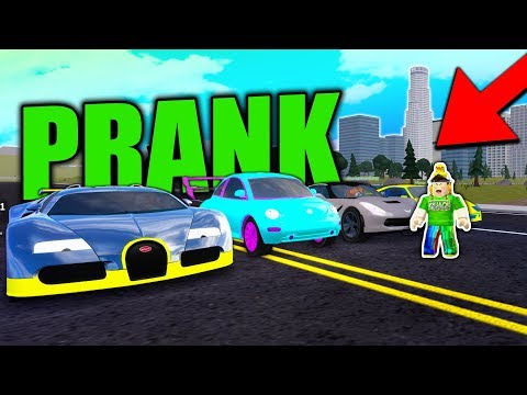 Roblox Vehicle Simulator Funny Moments Compilation Episode2