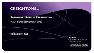 creightons-crl-interim-results-presentation-december-2020-11-12-2020
