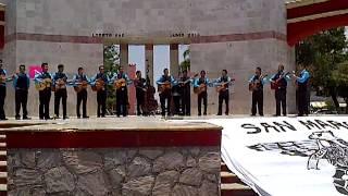 preview picture of video 'No soy el aire Rondalla SanMarqueña'