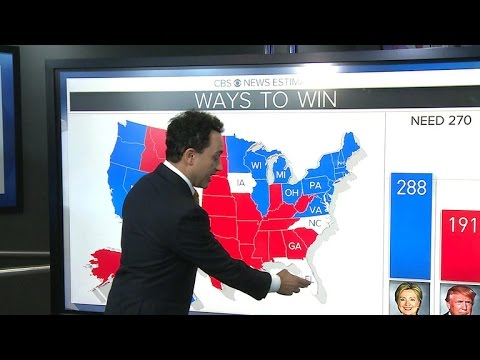How crucial is Florida in this election?