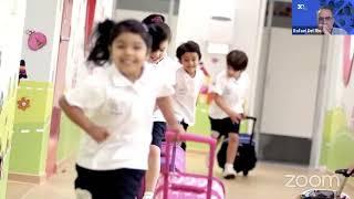 Colegio San Ignacio de Monterrico – Presentaciones Schools Day 2021