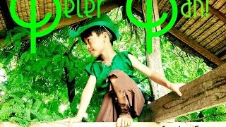 Seametrey Children's Village Presents Peter Pan 2015