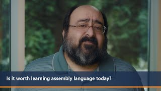Is it worth learning assembly language today? | One Dev Question
