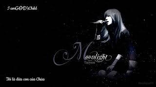 [Vietsub + Kara] Moonlight - Taeyeon