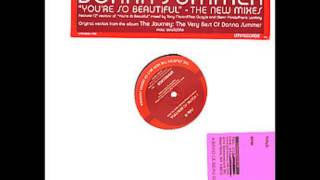 Donna Summer/You're so Beautiful - 06 - (Tony & Mac's Dancefloor Journey Dub)