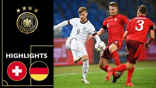 Swiss 1-1 Jerman Matchday 2