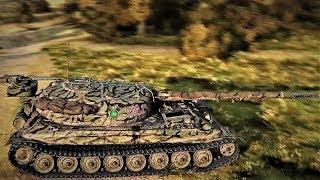 World of Tanks Object 705A   -  6 Kills, 8,4K Damage | Best tank battles | Gameplay PC