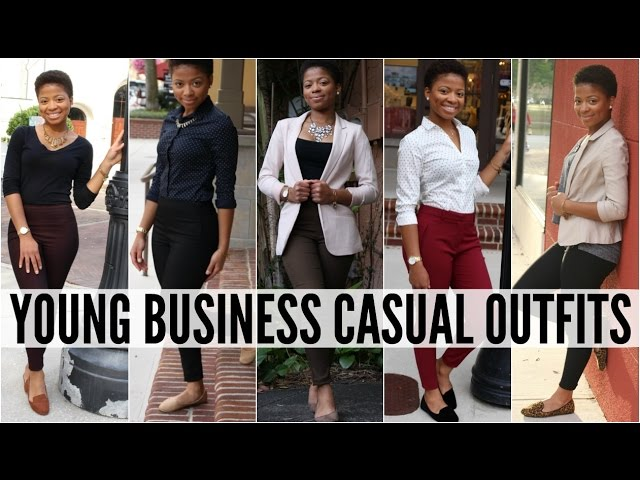 Young-business-casual-outfit-ideas