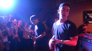 A Promise - Chicosci (Live @ B-Side)