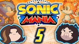 Sonic Mania: Prince v. Weird Al - PART 5 - Game Grumps