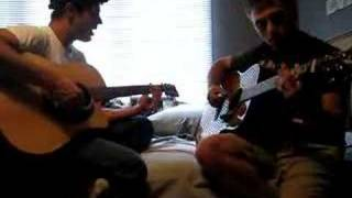 Steve and Rick - Hey Hey, Dispatch Cover