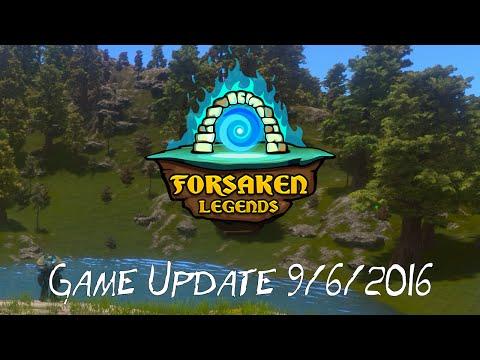 September Game Update
