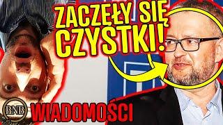 Dziennikarze TVP UCISZANI! Ziemkiewicz już WYLECIAŁ | WIADOMOŚCI