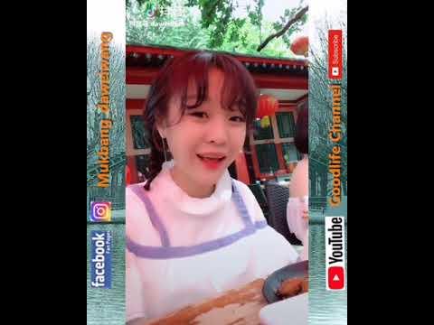 抖音 Goodlife Channel 娛樂分享 大胃mini daweiwang #各種 大閘蟹 帝王蟹 #003