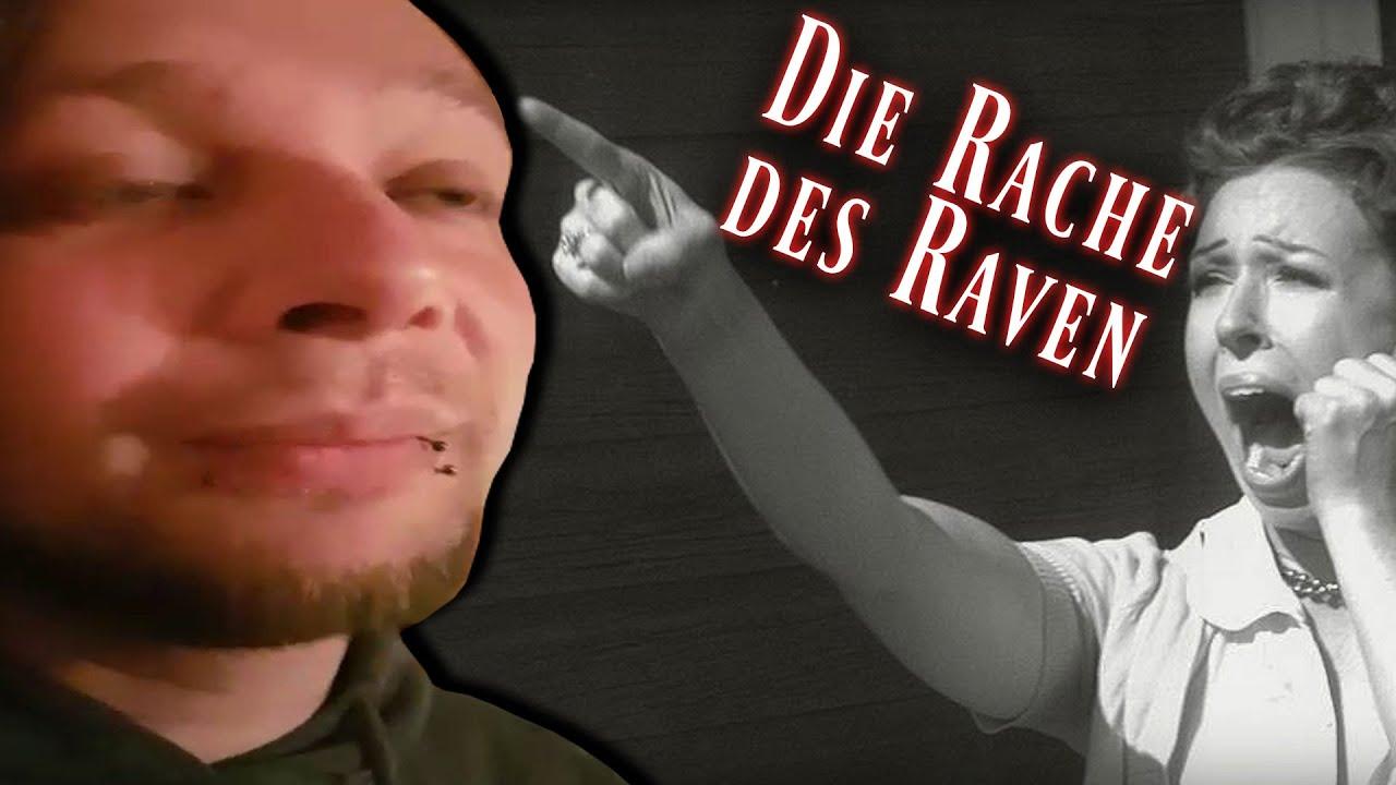 Die Rache des Raven