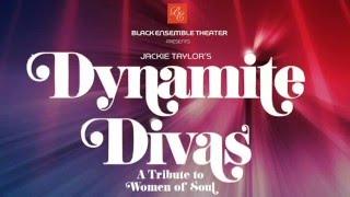 Jackie Taylor's Dynamite Divas