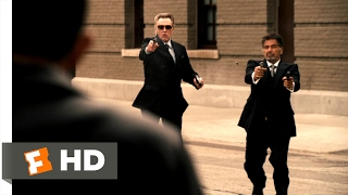 Stand Up Guys (2012) - Final Shootout Scene (12/12) | Movieclips