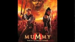 FF Review - The Mummy 3 (Part 1)