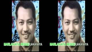 P Ramlee & Saloma   Rukun Islam Official Music Video