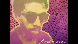 Brandon Jarod - Kiss Me - Official Only