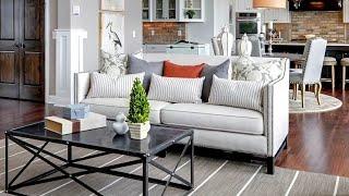 55 Living Room Flooring Ideas