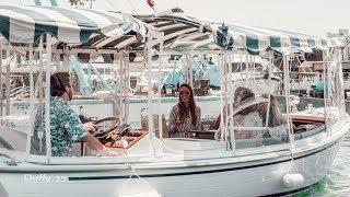 Dock & Dine - Eat. Sea. Do.