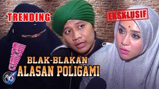 Video Menikahnya Viral, Abah Cijeungjing Blak-blakan Alasan Poligami - Cumicam 13 Februari 2020