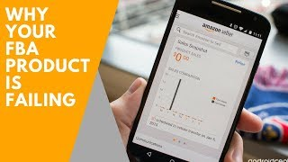5 Reasons Your Amazon Private Label Product is Failing
