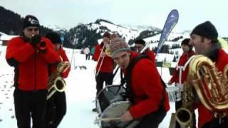 BiFunK Swing On Snow - Alpe di Siusi