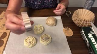 How To Make A Massage Bar/Lotion Bar + How To Package And Label Them
