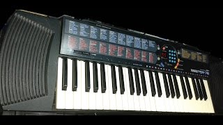 yamaha psr 74 keyboard 20 demonstration songs part 1 2 most rh novom ru manual teclado yamaha psr-76 Yamaha PSR 77 Keyboard