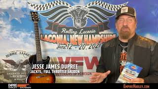 Empire Harley-Davidson Is Rolling Laconia