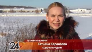 В Тукаевском районе экс-работники делят «наследство» обонкротившегося совхоза