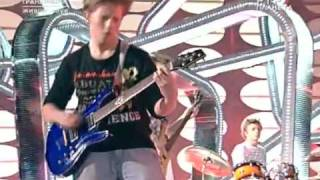 JESC2009 Russia - Pavel Artiomov - Ya liubliu rok-n-roll (I love rock-n-roll)