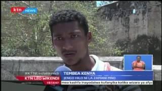 KTN Leo Wikendi: Tembea Kenya tukiangazia  'Fort Jesus' 29/10/2016