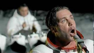 Rammstein America Official Video