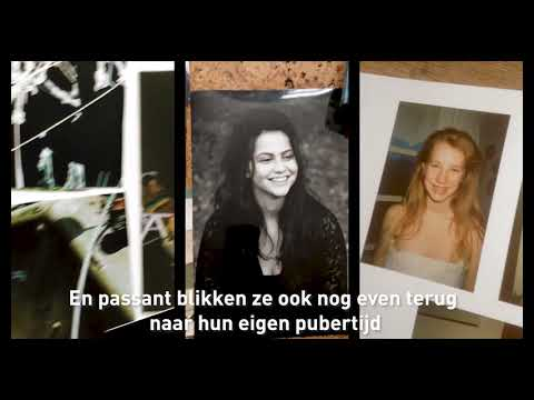"""Hanneke Drenth over 'Tis hier geen hotel': """"Humorvolle showover lastige pubers"""""""