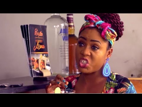 The Honeymoon Romantic Trip - 2018 New Ghana Movie [BLOCKBUSTER]