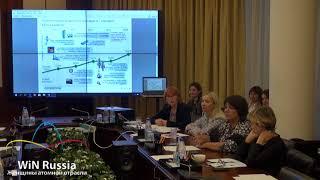 Ксения Сухотина, Атомэнергомаш