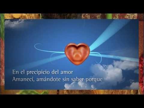 Man Ray - En La Cuerda Floja (Lyric Video)